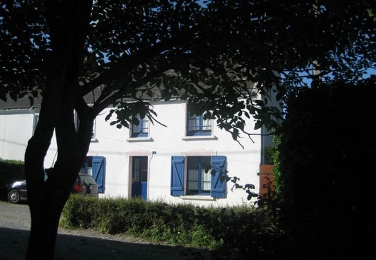 JORET-TOUGUET Marie-Thérèse - Maison Sarzeau - Morbihan Bretagne Sud ©