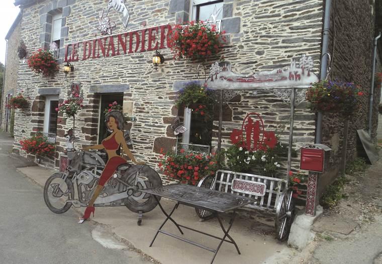 Le Dinandier  © Le Dinandier