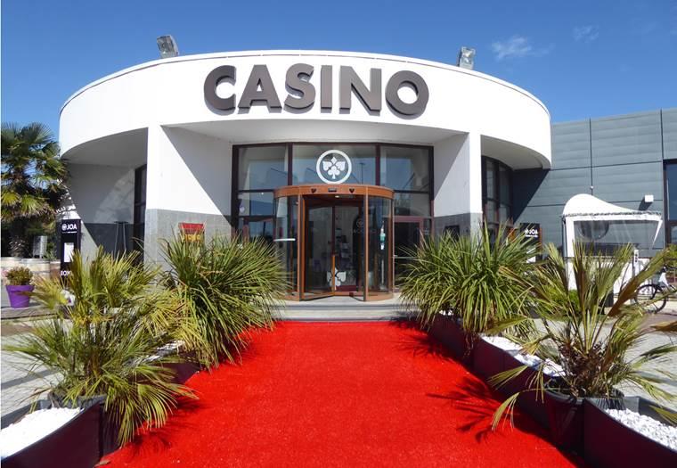 Joa-Casino-Arzon-Presqu'île-de-Rhuys-Golfe-du-Morbihan-Bretagne sud © Joa Casino