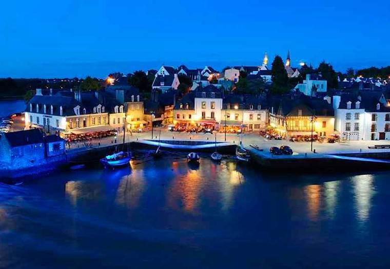 Saint-Goustan - Auray - Morbihan Bretagne Sud © YLG 2013 163
