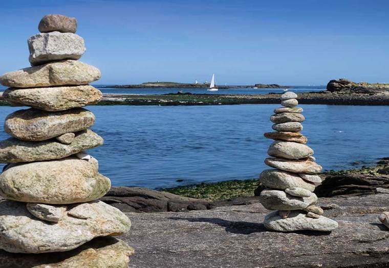 Pointe du Conguel - Quiberon - Morbihan Bretagne Sud © B PERNES1