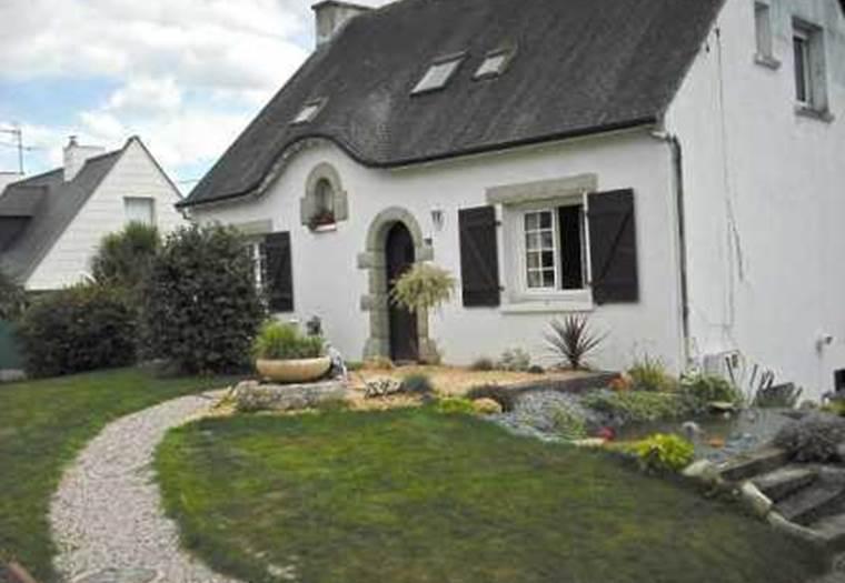 Chambre-dhôte-Le-Bris-Annick-sarzeau-morbihan-bretagne sud © OT Presqu'île de Rhuys - Golfe du Morbihan