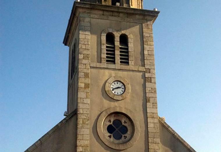 Eglise Saint Pierre et Saint Paul de Bangor ©