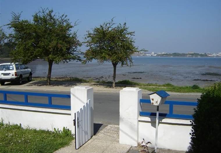 location vacances - maison - Port-Louis - Lorient - Groix - Morbihan Bretagne sud - 4 personnes © brun michelle