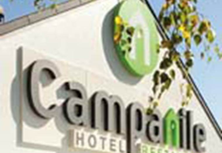 Hôtel Restaurant Campanile-Lanester-Groix-Lorient-Morbihan Bretagne sud © Hôtel Restaurant Campanile