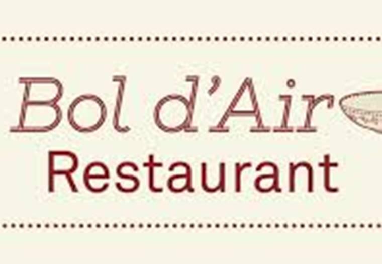 LE BOL D'AIR - Restaurant à Questembert - Morbihan - Bretagne Sud © BADER