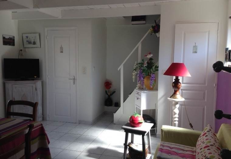 ORPI  ABC Immobilier - Ref 078  - ARZON -