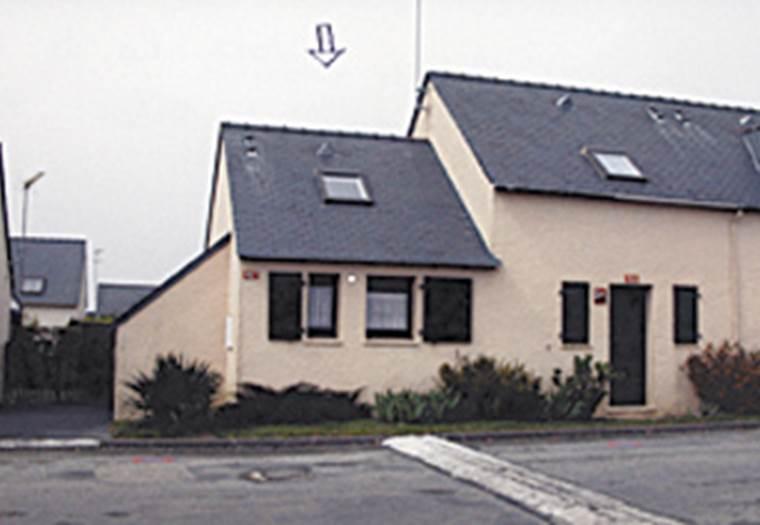 Location vacances - maison - Guidel-Plages - Lorient - Groix - Morbihan - Bretagne sud - 4 personnes - France © LE MAITRE Patrick