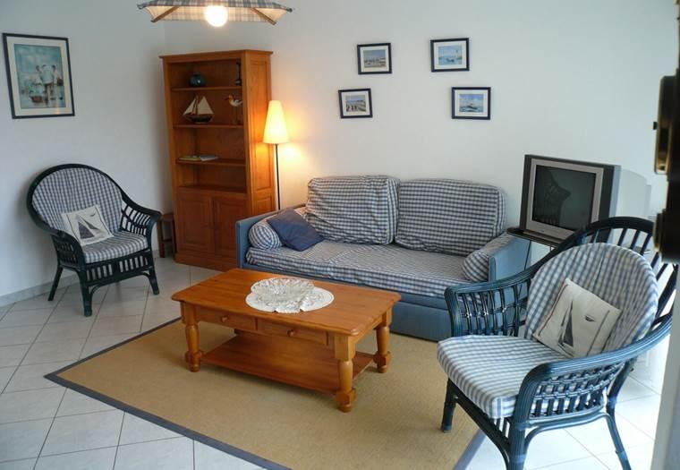 location-appartement-Larmor-plage-Lorient-Morbihan-Bretagne-sud-4personnes © clb
