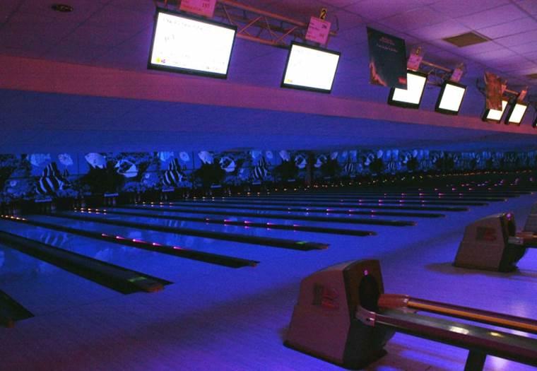 Presqu'ile-bowling-Guérande-Morbihan-Bretagne-Sud © Presqu'Ile Bowling