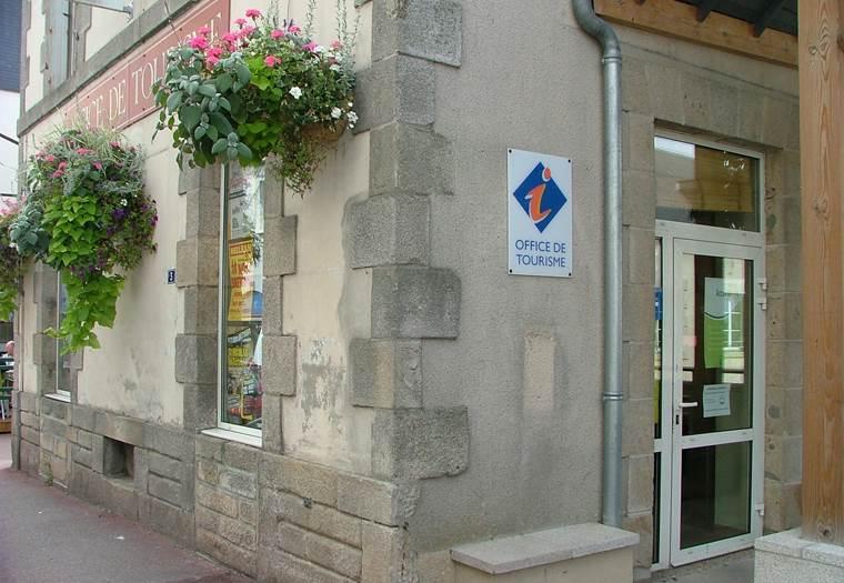 Office-de-tourisme-Ploërmel-Terres-de-Légendes-Morbihan-Bretagne-Sud © Office de tourisme de Ploërmel Terres de Légendes