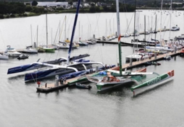 port-Lorient-Morbihan-Bretagne-sud © Yvan Zedda
