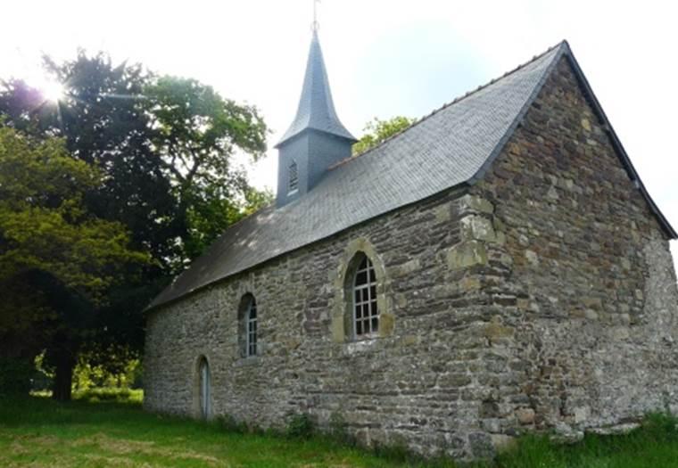 La chapelle Saint-Fiacre ©