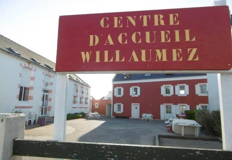 Centre d'Accueil Willaumez ©