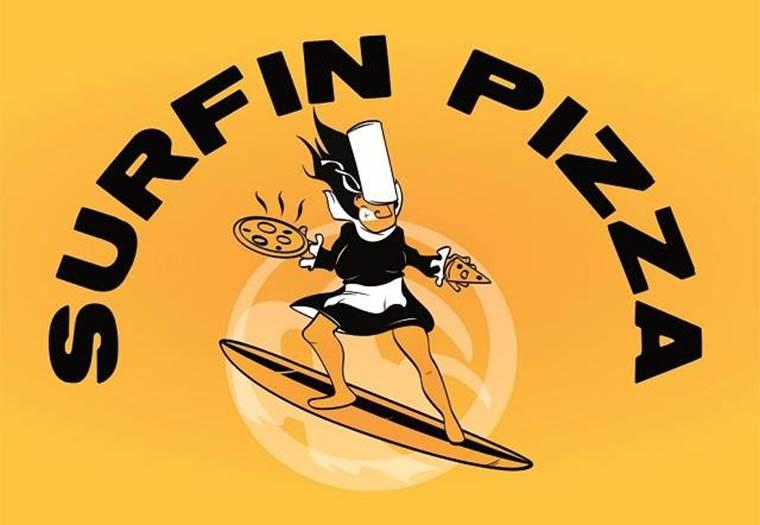Surfin Pizza-Quiberon-Morbihan-Bretagne Sud © Surfin Pizza