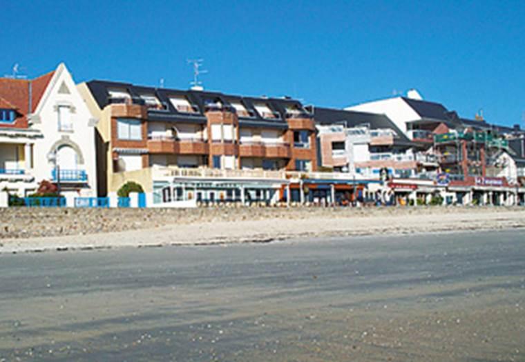 location-appartement-Larmor-plage-Lorient-Morbihan Bretagne Sud-2 personnes © Evano Jean-Jacques