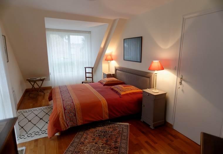 chambre La Trinité-sur-mer-Morbihan-Bretagne-Sud © Office de Tourisme