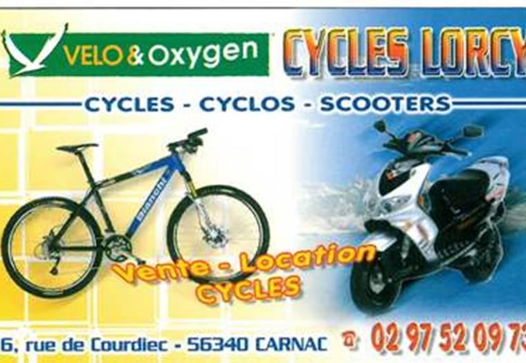 location de cycles-Carnac-Morbihan-Bretagne-Sud © Lorcy