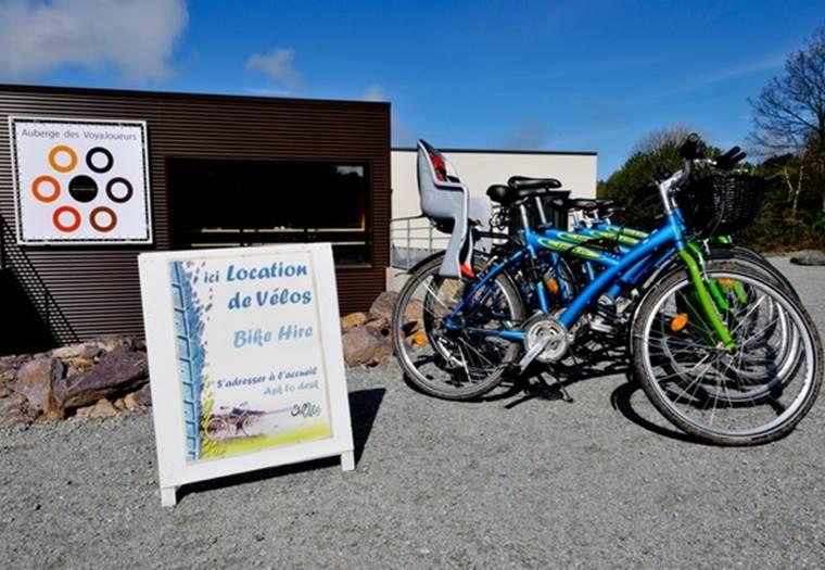 Location-Vélos-Monteneuf-Morbihan-Bretagne-Sud © Michel Jamoneau
