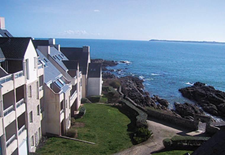 location vacances - appartement - Ploemeur - Lorient - Groix - Morbihan Bretagne Sud -  4 personnes © CLB