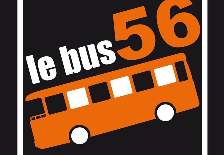Le Bus 56 - St Gildas de Rhuys - Morbihan Bretagne Sud © Le Bus 56