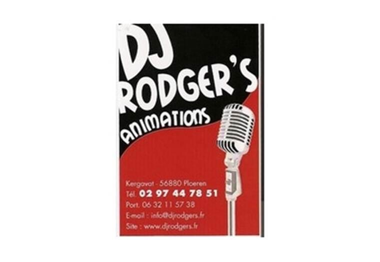 DJ RODGER'S ANIMATIONS © CDT Morbihan