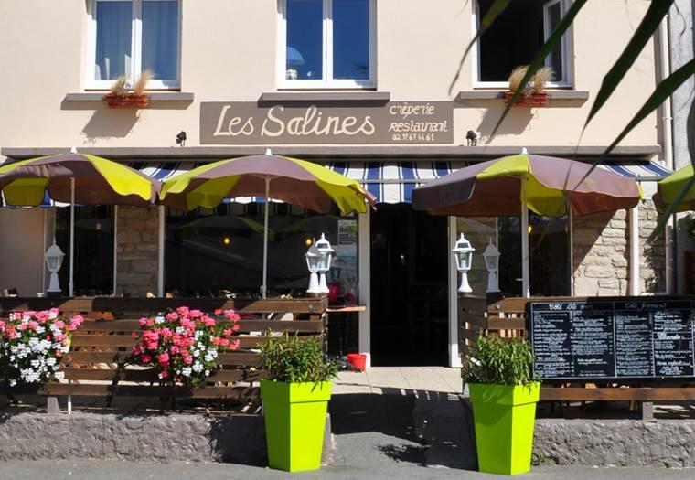Les Salines © Les Salines