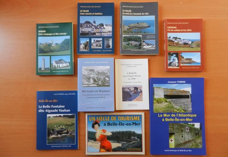 Société Historique de Belle Ile en Mer ©