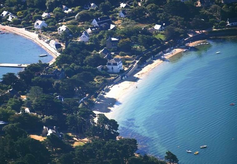 Ile aux Moines - Morbihan Bretagne Sud © CDT56 - Marc Schaffner