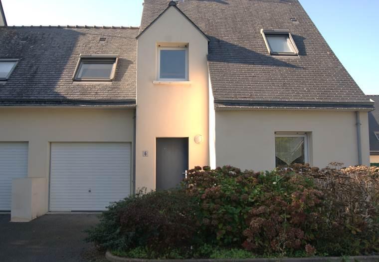 GIBOIRE Dominique - Maison Sarzeau- Morbihan - Bretagne Sud ©