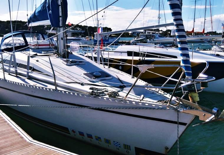 Atout-Nautisme-location-de-bateaux-Lorient-Morbihan-Bretagne-Sud © Atout Nautisme Yacht Broker