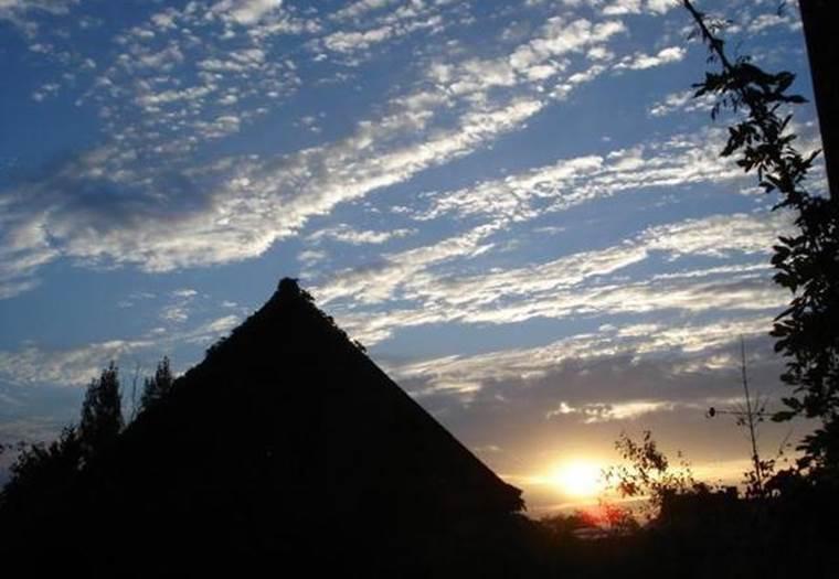 Clévacances - Chambre d'hôtes 56CH0377 - Concoret - Morbihan Bretagne Sud © CléVacances 56