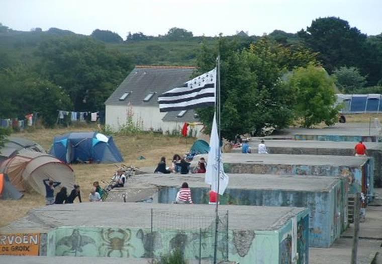 Auberge de Jeunesse - Groix - Groix - Lorient - Morbihan - Bretagne Sud © Auberge de jeunesse Groix