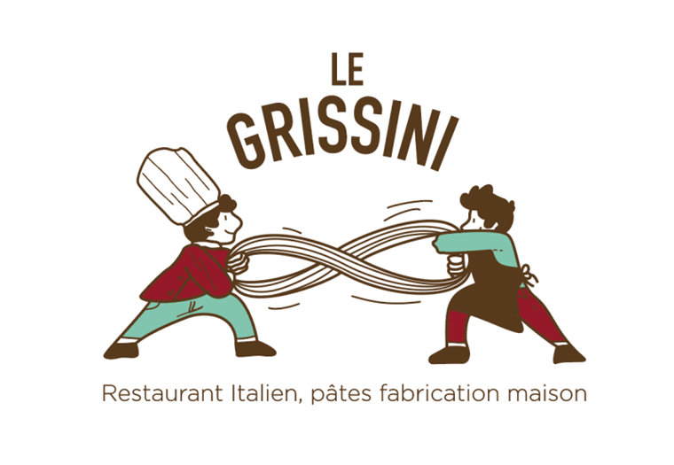 Restaurant-italien-le-grissini-carnac-morbihan-bretagne-sud © Le Grissini