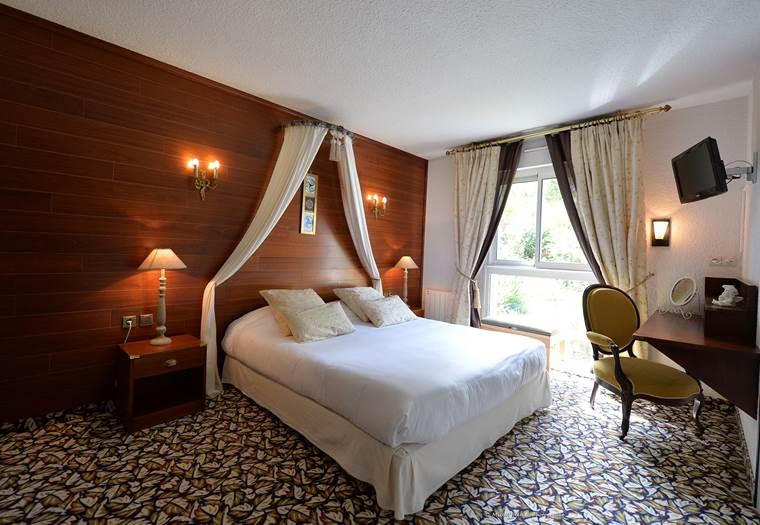 HOTEL-BRANHOC-VANNES-BRETAGNE ©