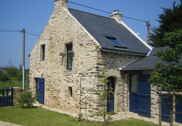 DISSESCOU Valentin - Maison Saint-Gildas de Rhuys - Morbihan Bretagne Sud ©