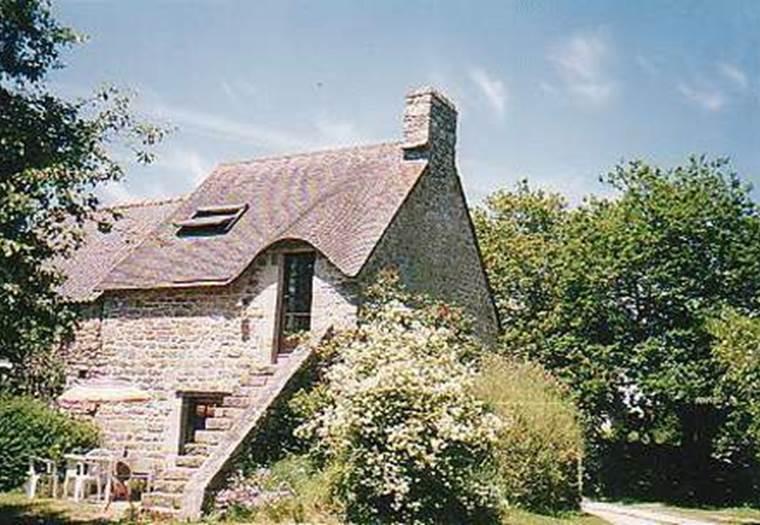 Maison Heol Kermarquer Ploemel Morbihan © Otac