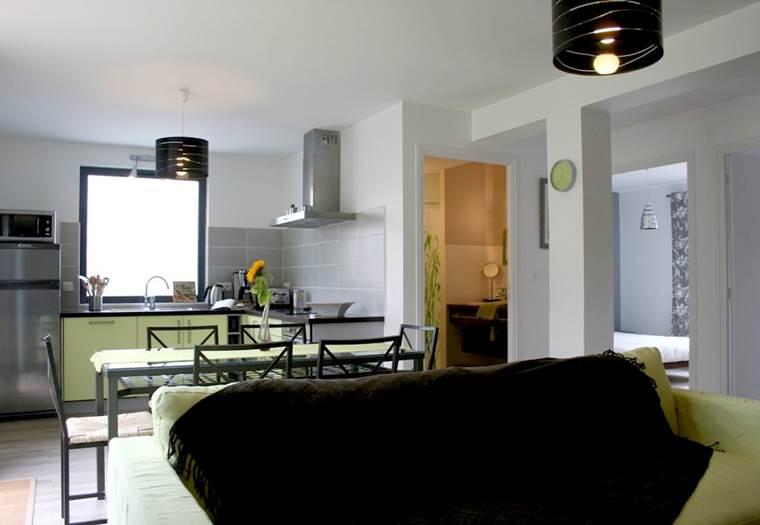 location-appartement-Ploemeur-Lorient-Morbihan-Bretagne-sud-6personnes © archenault