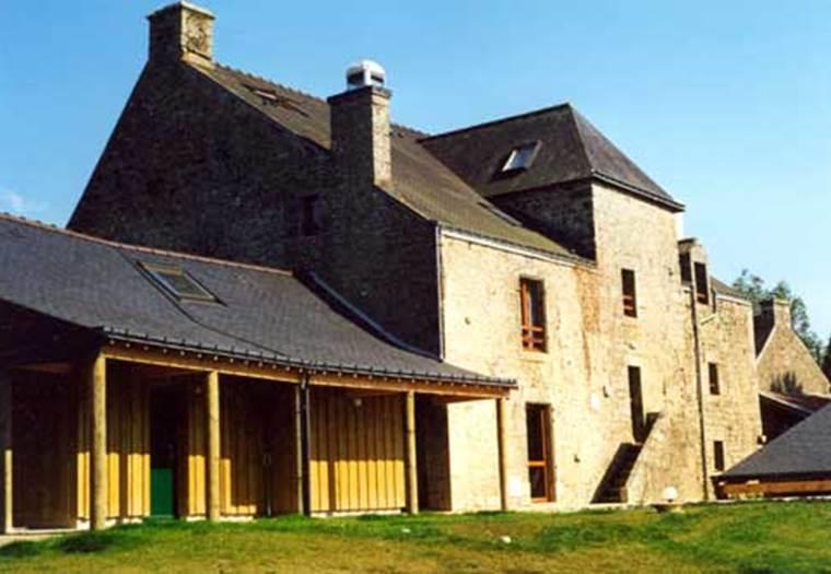 Ty-Bihui-Bieuzy-Les-Eaux-Groix-Lorient-Morbihan-Bretagne-sud © Forest