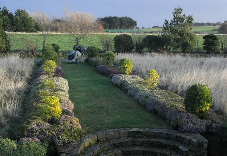 Jardin La Boulaye ©