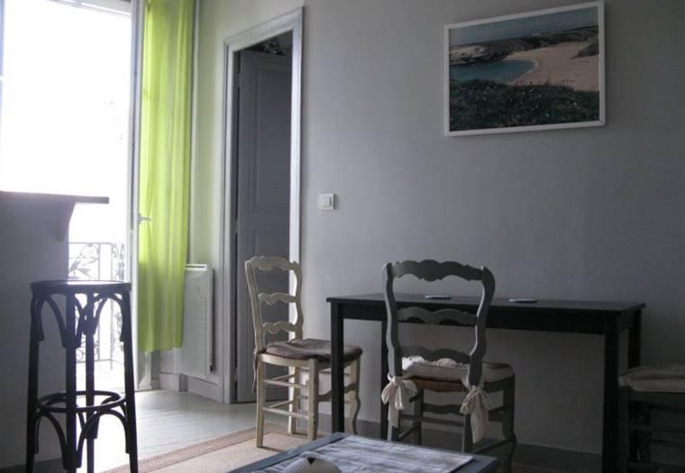 TOURBIER Appartement ©