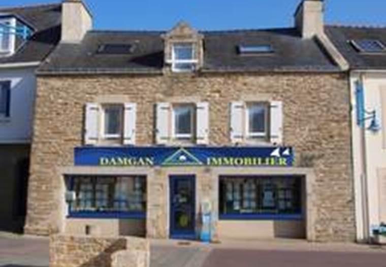 Agence Damgan Immobilier © Agence Damgan Immobilier