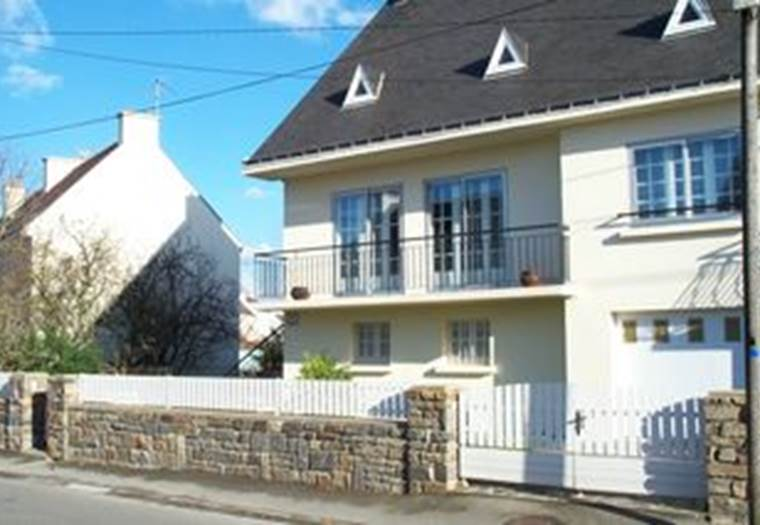 chambre-d-hote-Lanester-Lorient-Morbihan-Bretagne-sud © C le Bail