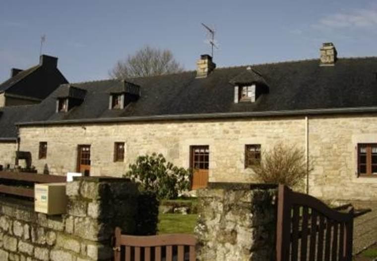 Location gite de groupe - Gites du Moustero - Plouray - Pays roi Morvan - Morbihan Bretagne Sud © Barbelion Patricia