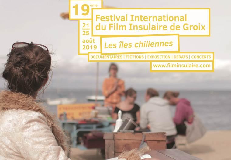 Festival Film Insulaire Groix 2019 ©