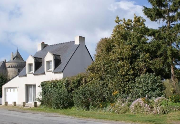 QUIDU Jean - Maison Sarzeau - Morbihan Bretagne Sud ©