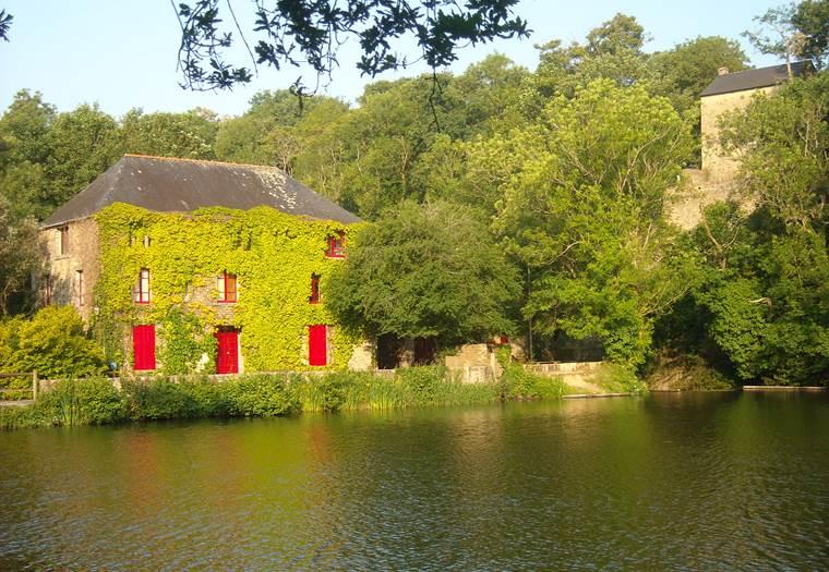moulin-pen-mur-morbihan-bretagne-sud © OTSI Muzillac