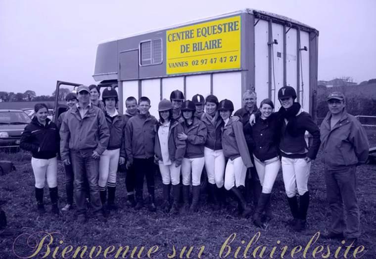 Centre équestre de Bilaire ©