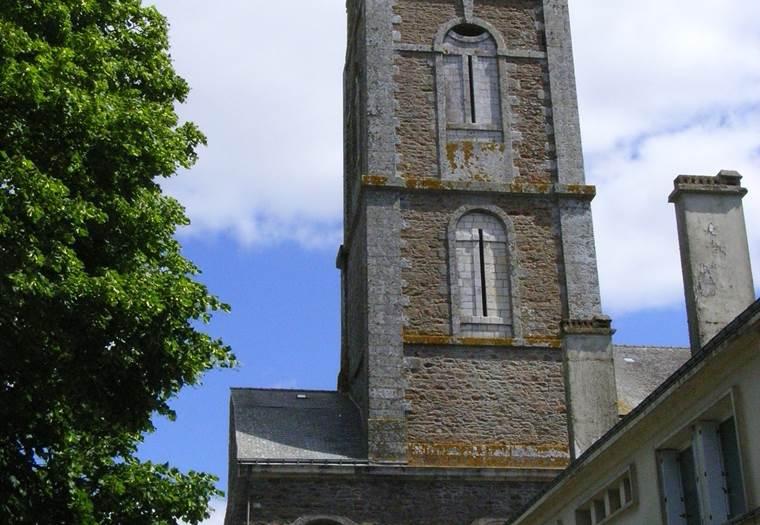 morbihan-bretagne-sud-monument-abbaye-prieres-ambon ©