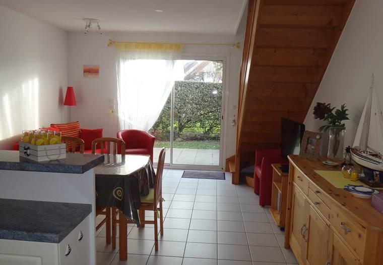Chauvel (meublé 4 personnes)-Quiberon-Morbihan-Bretagne-Sud ©